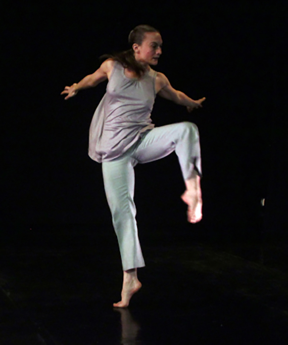 Kathryn Alter & Dancers