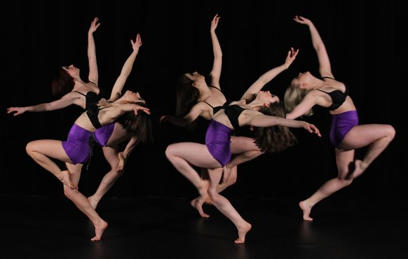KineticArchitecture Dance Theatre