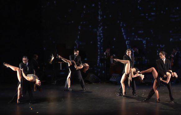 Mariela Franganillo Dance Company