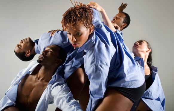 Renegade Dance