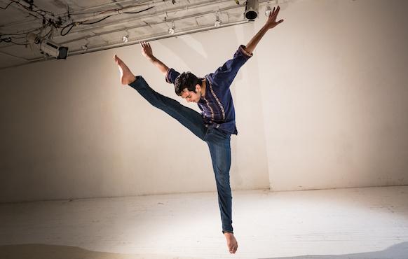 Rohan Bhargava/Rovaco Dance Company