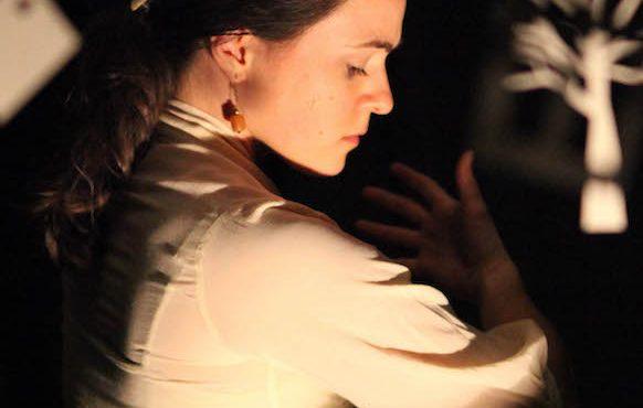 Adrienne Westwood by Rachael Shane