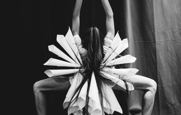 Heidi Latsky Dance: DISPLAYED