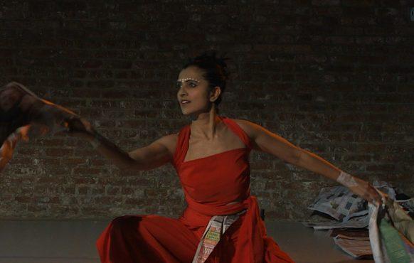 Parijat Desai by Josh Adler