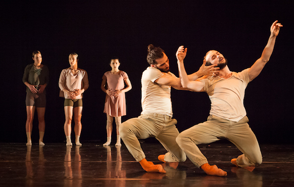 Patrick O'Brien Dance Project