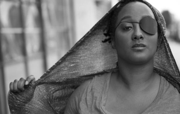 Kayla Hamilton – CUNY Dance Initiative