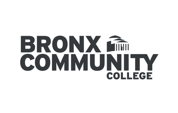 Bronx Community College logo