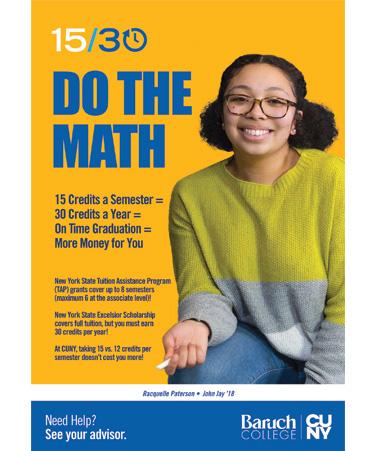 15/30 - Do The Math