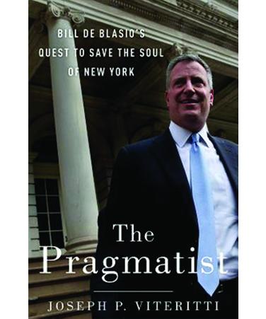 De Blasio the Pragmatist