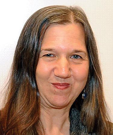 Janet Gornick