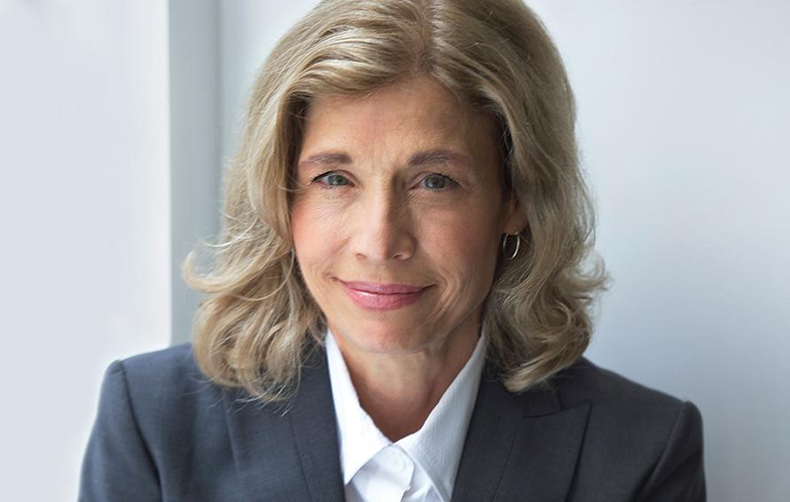 Interim Chancellor Vita Rabinowitz