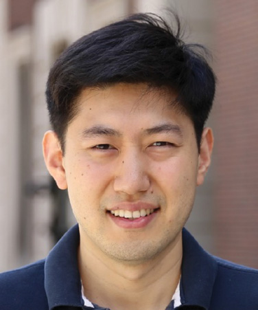 Xi Chen, an assistant professor of chemical engineer-ing at The City College of New York