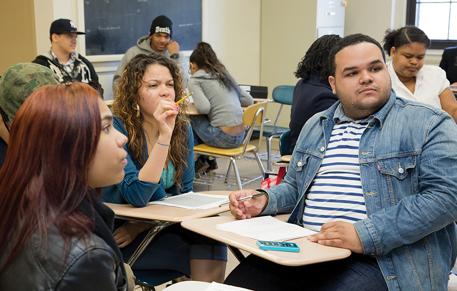 CUNY Start Excels, Surpassing Standard Remediation in Preparing Students for College
