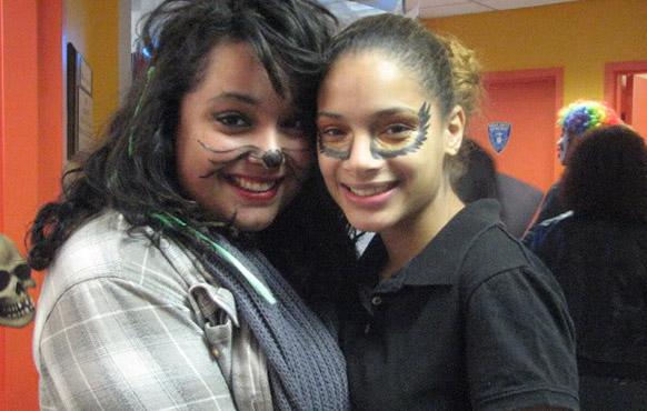 2011 Halloween