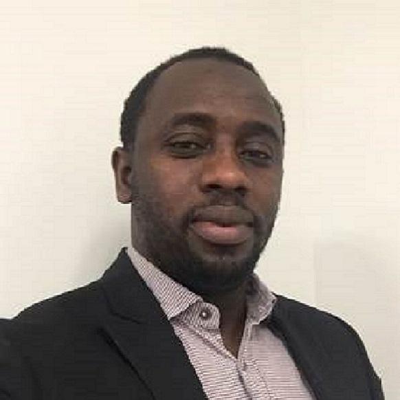 Thierno Diallo