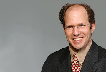 Raymond Paretzky