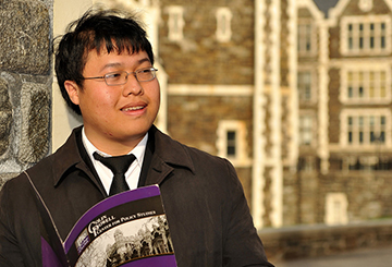 Anthony Pang