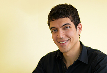Joshua Trinidad