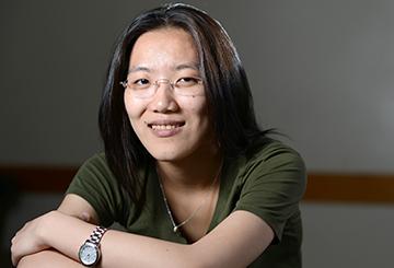 Susan Tsang