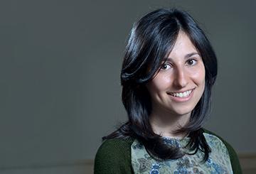Sarah Levitan