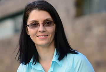 Cristina Mihailescu