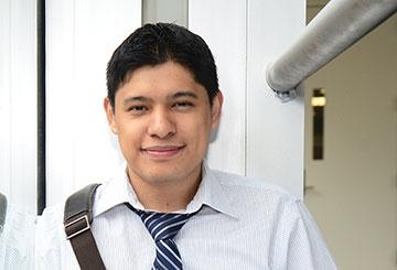 Danny Ramos