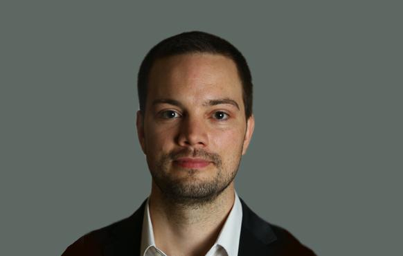 Stephen Braren