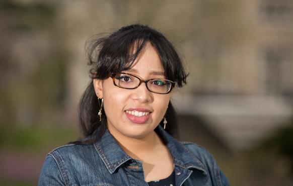 Shanik Vasquez