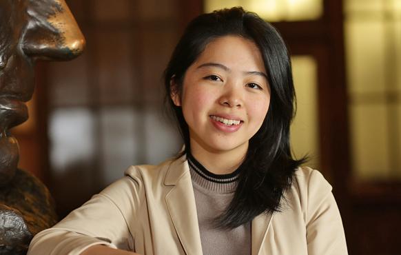 Alina Shen