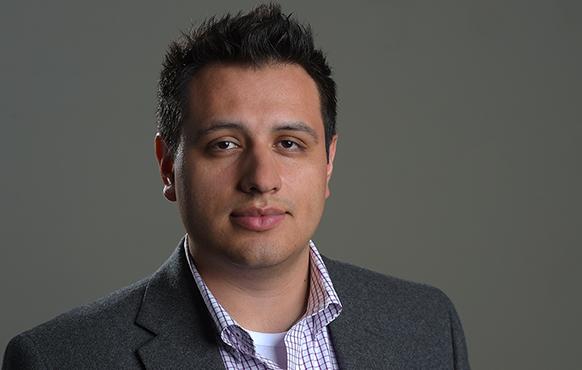 Xavier Medina