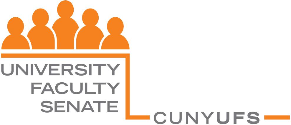 CUNY UFS logo